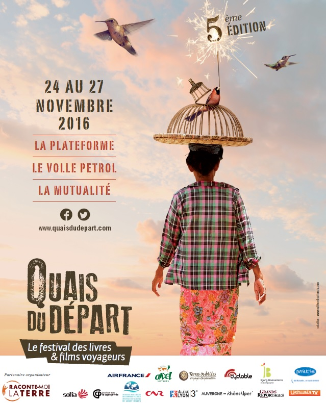 quaisdepart